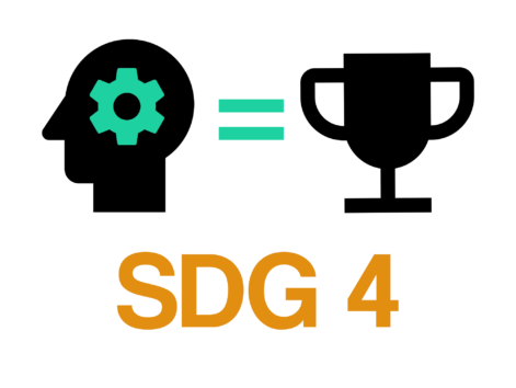 SDG 4: Kennis is macht